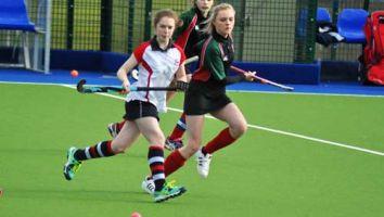 Hockey v Ballymena Academy