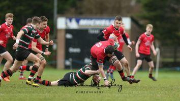 Rugby v Regent House