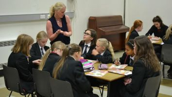 Year 8 Careers Event