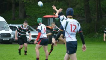 Rugby 1st XV v Coleraine
