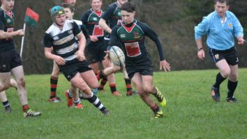 Rugby v Campbell College
