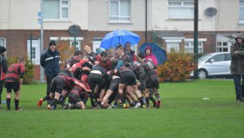 Rudgy Medallion v Regent House